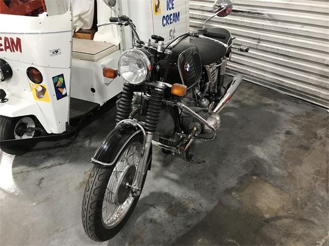 1971 BMW R Series (CC-1427432) for sale in Henderson, Nevada