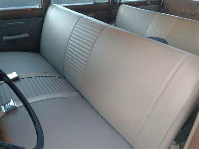 1972 Jeep Wagoneer (CC-1427434) for sale in Cadillac, Michigan