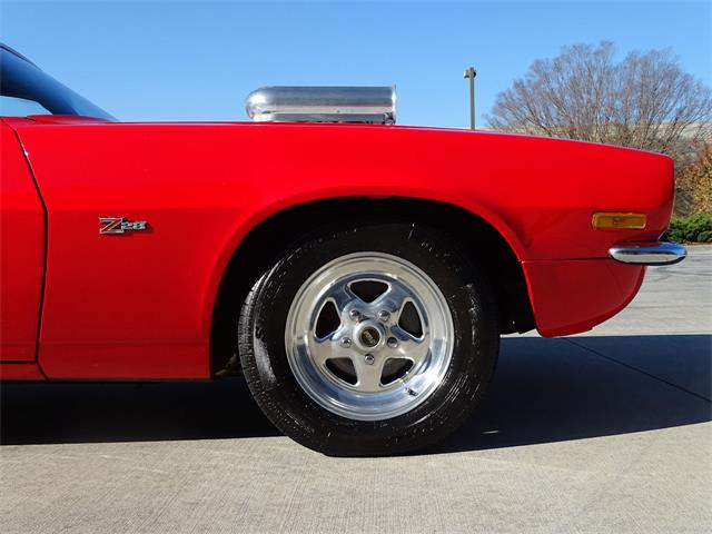 1973 Chevrolet Camaro (CC-1427437) for sale in O'Fallon, Illinois
