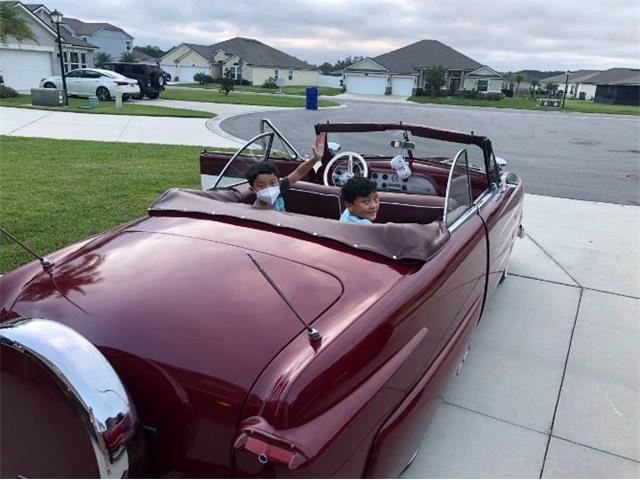 1951 Ford Custom (CC-1427438) for sale in Cadillac, Michigan