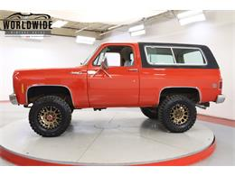1979 GMC Jimmy (CC-1420744) for sale in Denver , Colorado