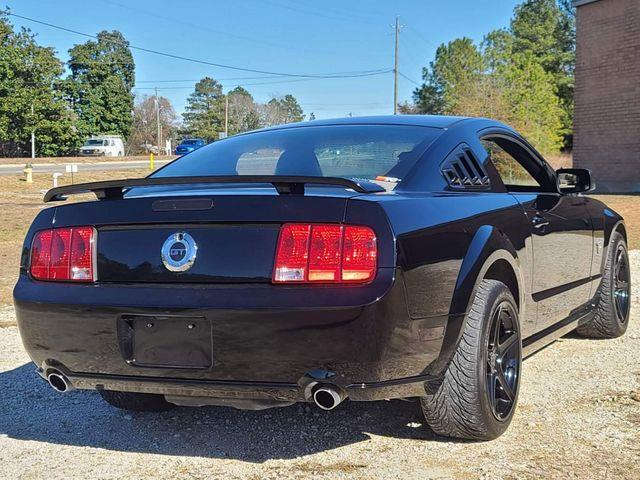 2009 Ford Mustang (CC-1427440) for sale in Hope Mills, North Carolina