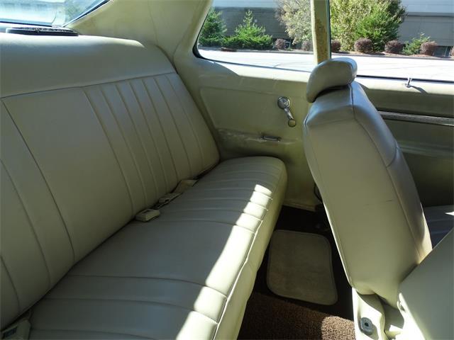 1973 Pontiac Ventura (CC-1427443) for sale in O'Fallon, Illinois