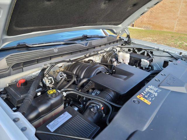 2017 Chevrolet Silverado (CC-1427447) for sale in Hope Mills, North Carolina