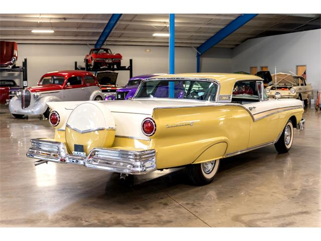 1957 Ford Fairlane 500 (CC-1427449) for sale in Salem, Ohio