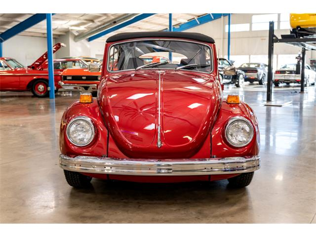 1972 Volkswagen Super Beetle (CC-1427455) for sale in Salem, Ohio