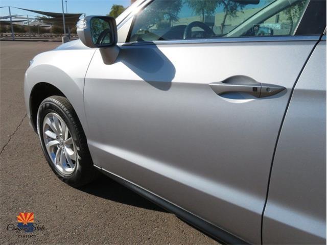 2017 Acura RDX (CC-1427457) for sale in Tempe, Arizona