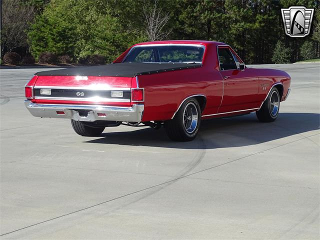 1970 Chevrolet El Camino (CC-1427458) for sale in O'Fallon, Illinois