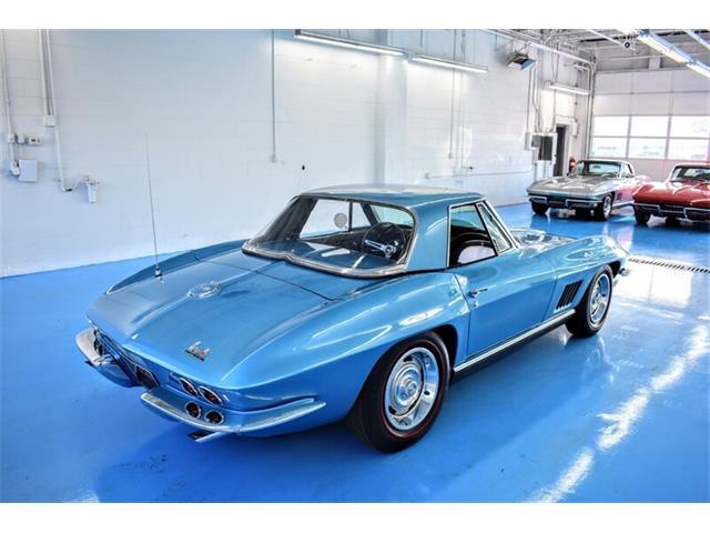 1967 Chevrolet Corvette (CC-1427459) for sale in Springfield, Ohio