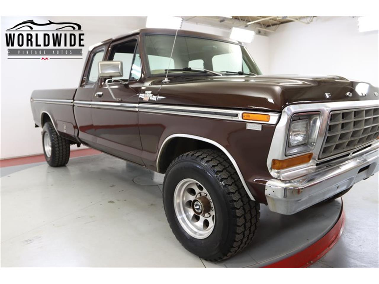 1979 Ford F2 (CC-1420746) for sale in Denver , Colorado