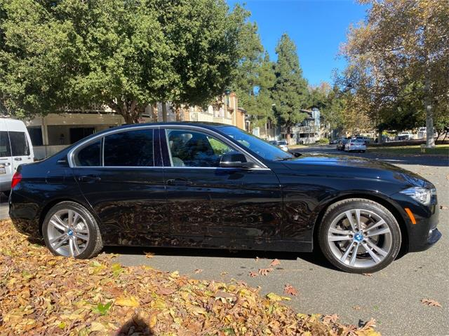 2017 BMW 3 Series (CC-1427462) for sale in Thousand Oaks, California