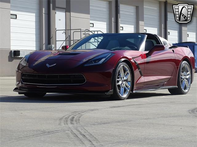 2016 Chevrolet Corvette (CC-1427463) for sale in O'Fallon, Illinois