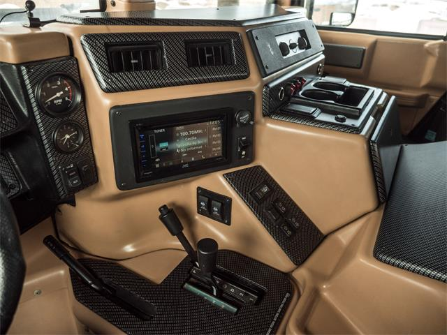 2000 Hummer H1 (CC-1427468) for sale in Kelowna, British Columbia