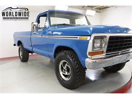 1978 Ford F250 (CC-1420747) for sale in Denver , Colorado