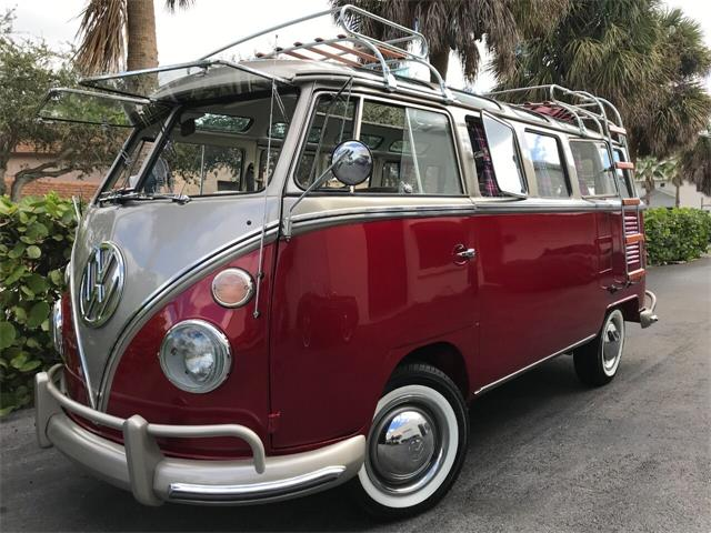 1974 Volkswagen Vanagon (CC-1427471) for sale in Boca Raton, Florida