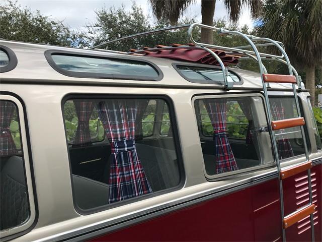 1974 Volkswagen Vanagon (CC-1427471) for sale in Boca Raton, Florida