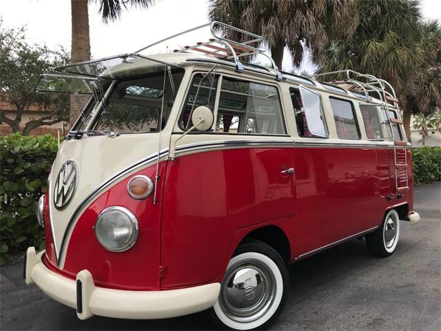 1974 Volkswagen Vanagon (CC-1427476) for sale in Boca Raton, Florida
