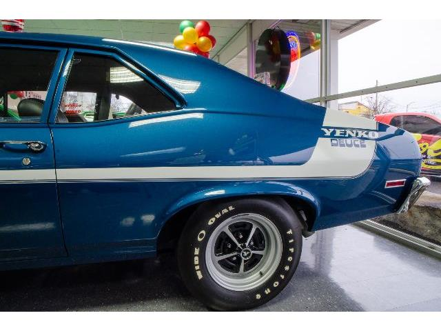1970 Chevrolet Nova (CC-1427480) for sale in Bristol, Pennsylvania