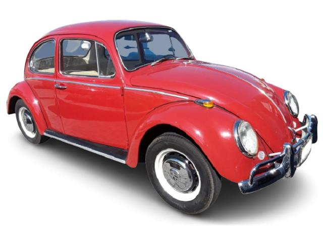 1966 Volkswagen Beetle (CC-1427485) for sale in Lake Hiawatha, New Jersey