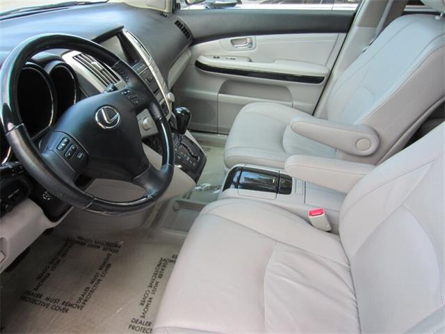 2008 Lexus RX350 (CC-1427490) for sale in Delray Beach, Florida