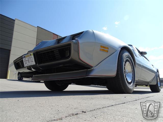 1979 Pontiac Firebird Trans Am (CC-1427492) for sale in O'Fallon, Illinois