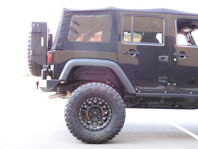 2015 Jeep Wrangler Rubicon (CC-1427496) for sale in O'Fallon, Illinois