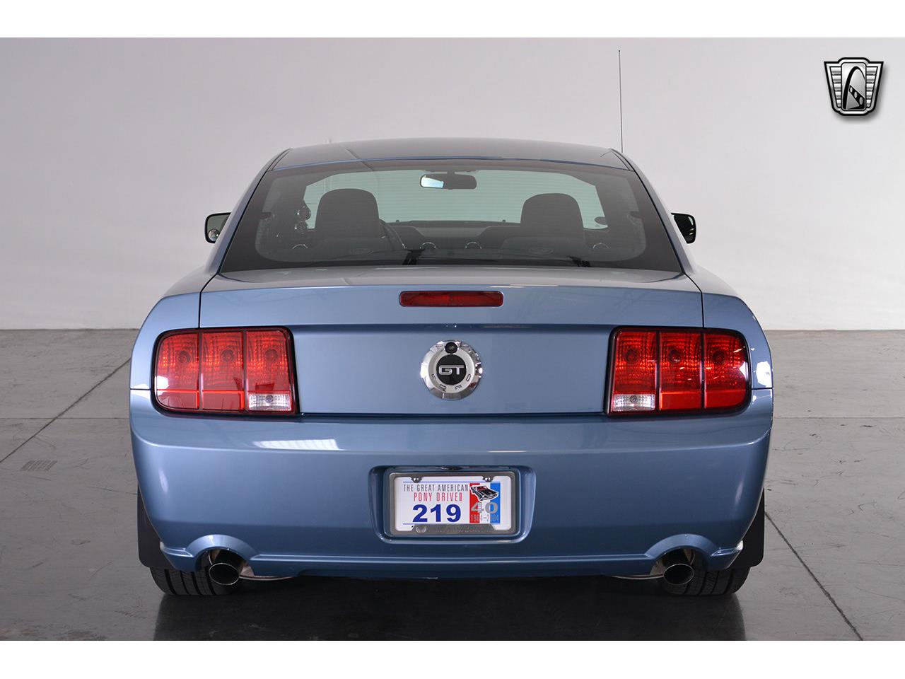 2006 Ford Mustang (CC-1420075) for sale in O'Fallon, Illinois