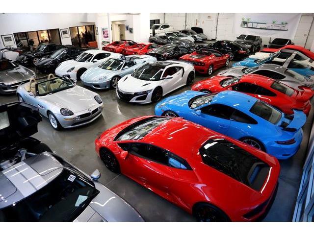 2014 Ferrari California (CC-1427501) for sale in Scottsdale, Arizona