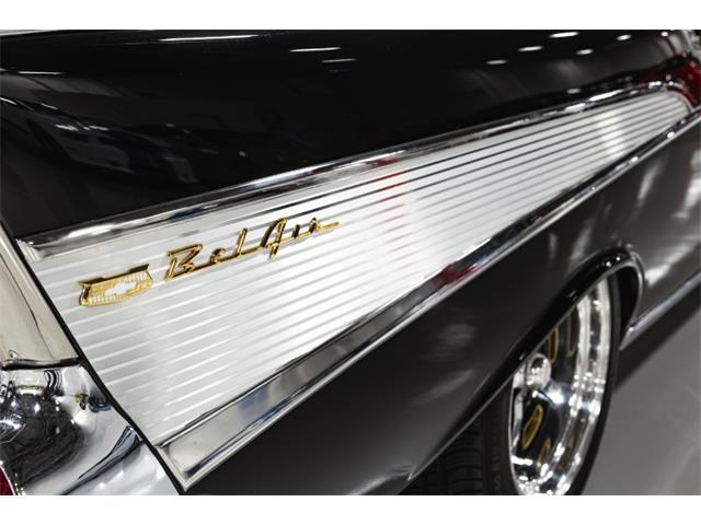 1957 Chevrolet Bel Air (CC-1427507) for sale in Jupiter, Florida