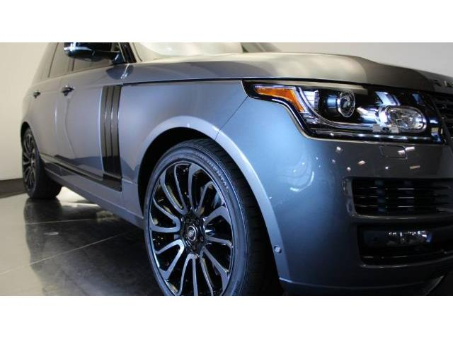 2017 Land Rover Range Rover (CC-1427508) for sale in Anaheim, California