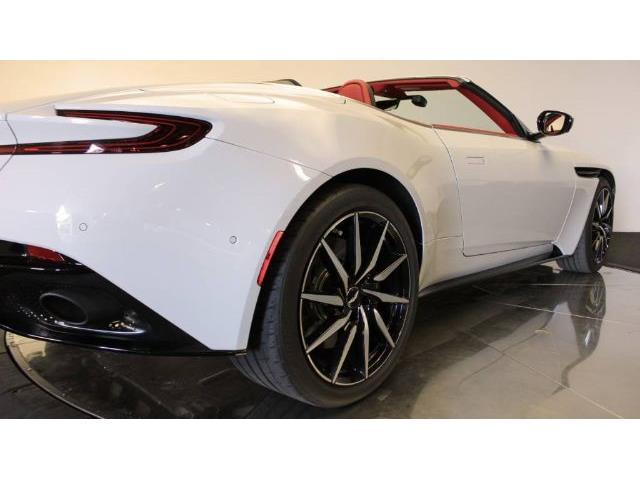 2020 Aston Martin DB11 (CC-1427509) for sale in Anaheim, California