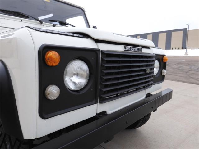 1993 Land Rover Defender (CC-1427513) for sale in O'Fallon, Illinois