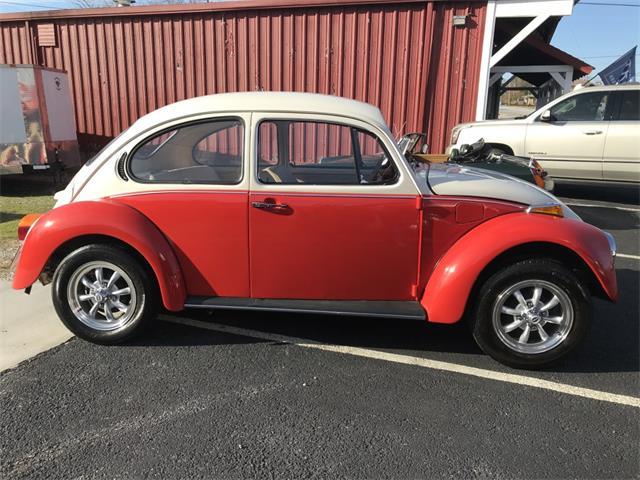 1973 Volkswagen Beetle (CC-1427518) for sale in Clarksville, Georgia