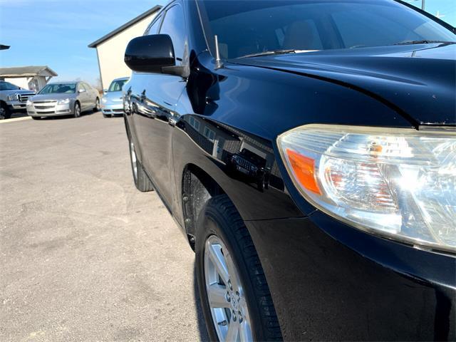 2008 Toyota Highlander (CC-1427522) for sale in Cicero, Indiana