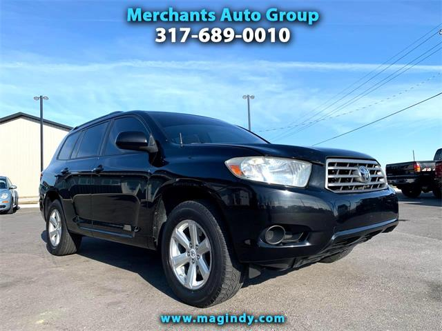 2008 Toyota Highlander (CC-1427522) for sale in Cicero, Indiana