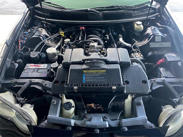 2000 Chevrolet Camaro (CC-1427528) for sale in Paris , Kentucky