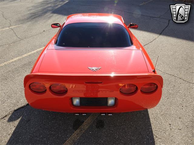 2003 Chevrolet Corvette (CC-1427534) for sale in O'Fallon, Illinois