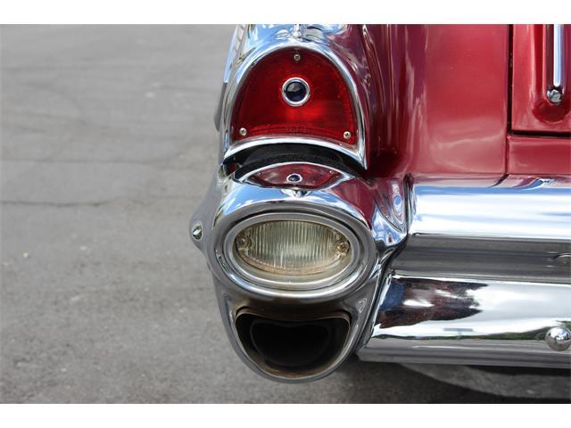 1957 Chevrolet Bel Air (CC-1427541) for sale in O'Fallon, Illinois