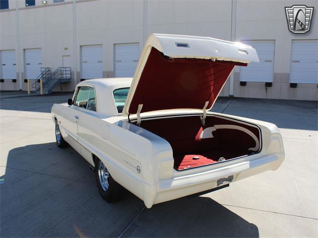 1964 Chevrolet Impala (CC-1427545) for sale in O'Fallon, Illinois