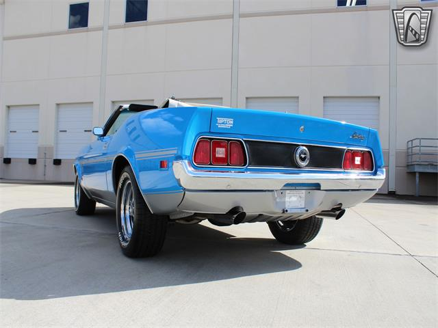 1972 Ford Mustang (CC-1427546) for sale in O'Fallon, Illinois