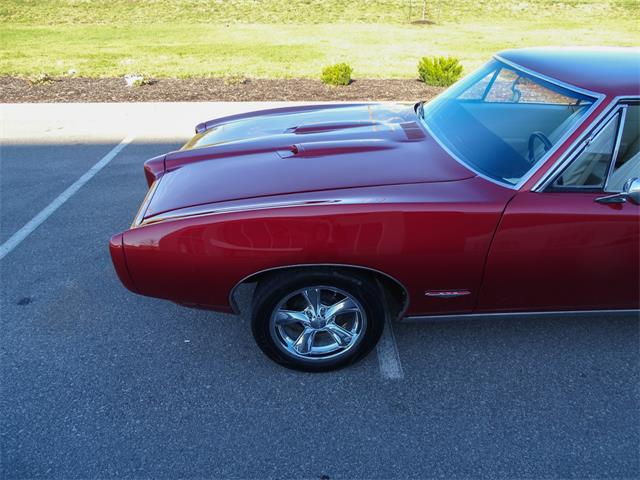 1968 Pontiac GTO (CC-1427547) for sale in O'Fallon, Illinois