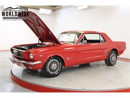 1966 Ford Mustang (CC-1420755) for sale in Denver , Colorado