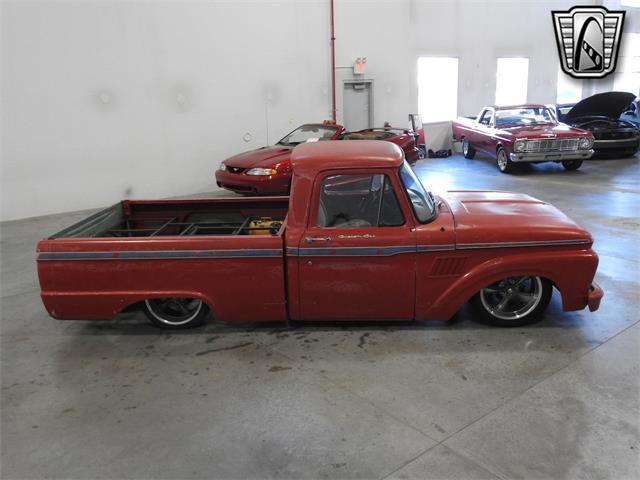 1964 Ford F100 (CC-1427551) for sale in O'Fallon, Illinois