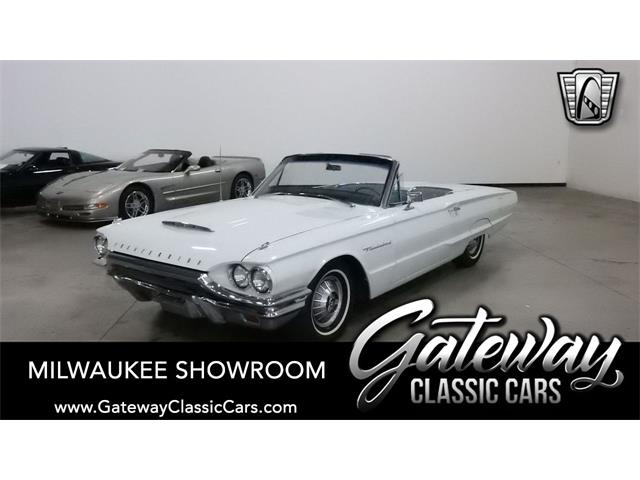 1964 Ford Thunderbird (CC-1427554) for sale in O'Fallon, Illinois