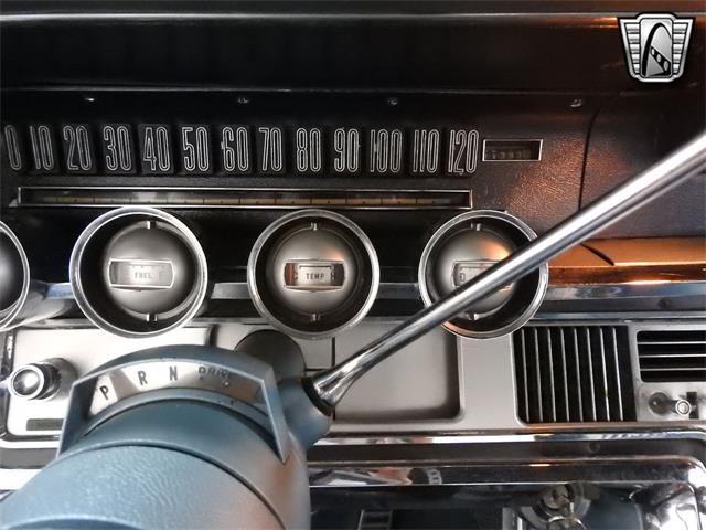 1964 Ford Thunderbird (CC-1427554) for sale in O'Fallon, Illinois