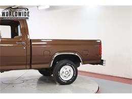 1980 Ford F150 (CC-1420756) for sale in Denver , Colorado