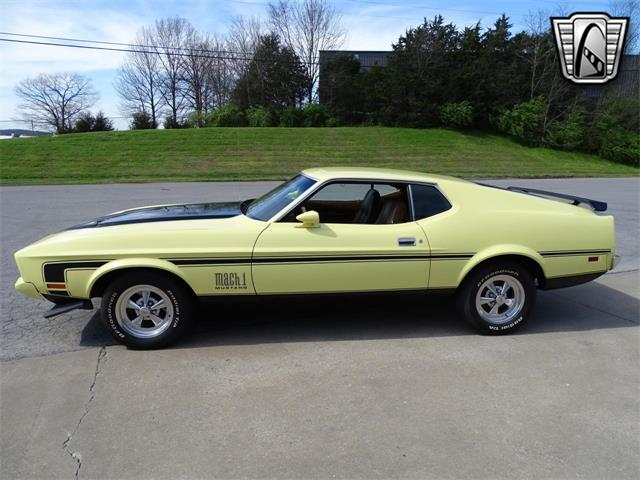 1973 Ford Mustang (CC-1427561) for sale in O'Fallon, Illinois