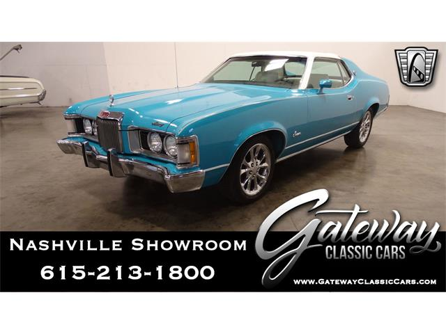 1973 Mercury Cougar (CC-1427562) for sale in O'Fallon, Illinois