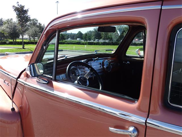 1947 Lincoln Coupe (CC-1427563) for sale in O'Fallon, Illinois