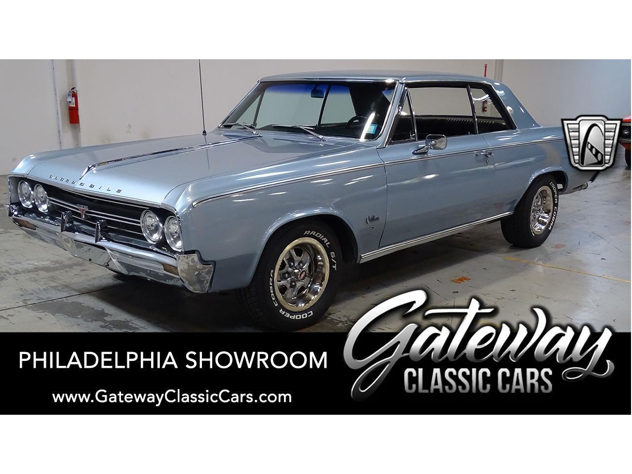 1964 Oldsmobile Cutlass (CC-1427565) for sale in O'Fallon, Illinois